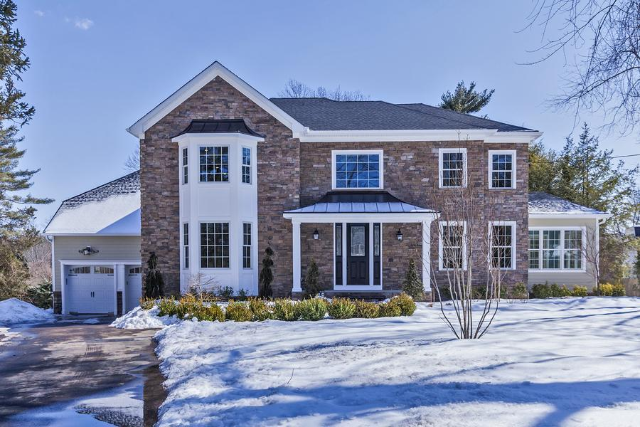 sold property at 113 Magnolia Lane Princeton, NJ