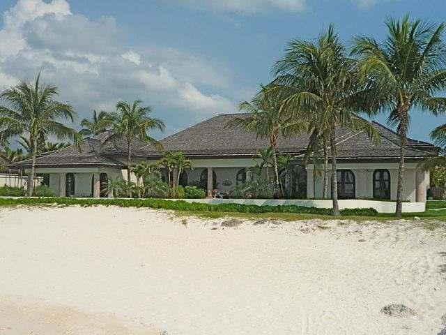 sold property at Sol Linda, Lyford Cay, Nassau, Bahamas