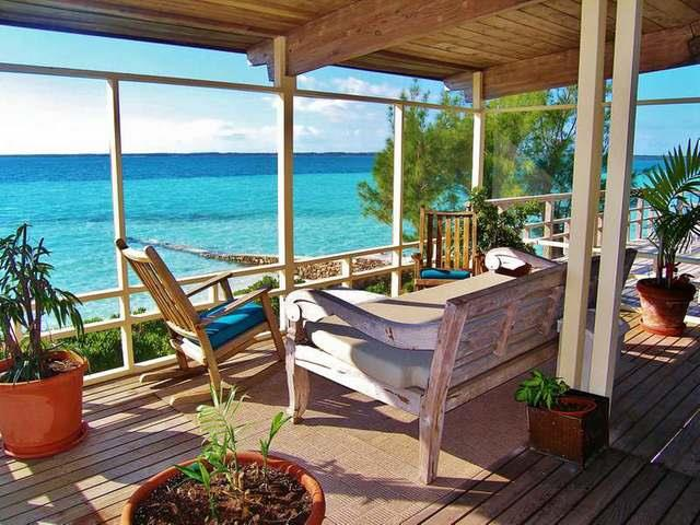 Additional photo for property listing at Hermitage, Treasure Cay, Abaco, Bahamas Treasure Cay, 阿巴科 巴哈马