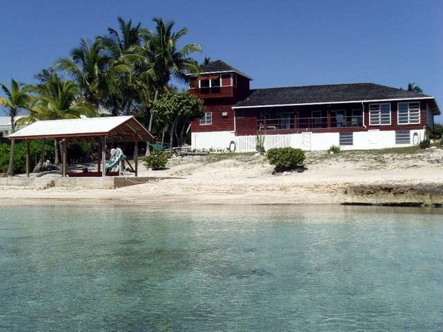 sales property at Balara Vista, Governor's Harbour, Eleuthera, Bahamas