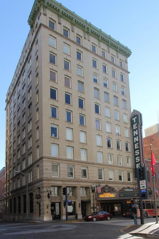 Additional photo for property listing at 602 S Gay St 802 Knoxville, TN 37902 其他国家