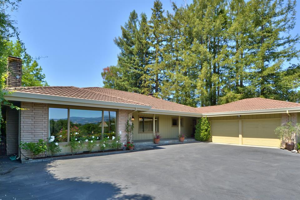 Other for Sale at 1224 North Fitch Mountain Road, Healdsburg, California Other Countries