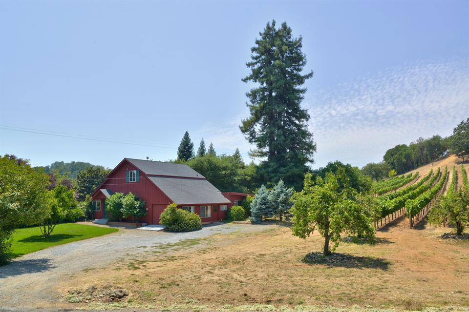 Other for Sale at 3279 Westside Road, Healdsburg, California Other Countries