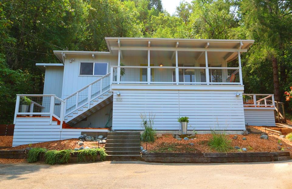 Additional photo for property listing at 1930 N. Fitch Mountain, Healdsburg, Calfornia Autres Pays