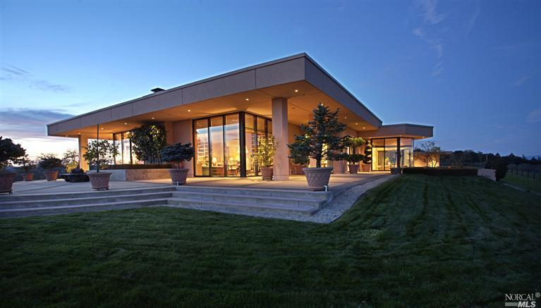 sales property at 5626-5620 Vine Hill Road, Sebastopol, California