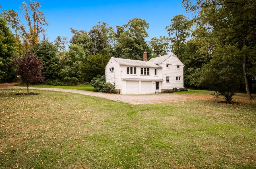 Additional photo for property listing at 3741 L-ville Princeton Rad Princeton, NJ (Lawrence Twp) Princeton, Nueva Jersey Estados Unidos