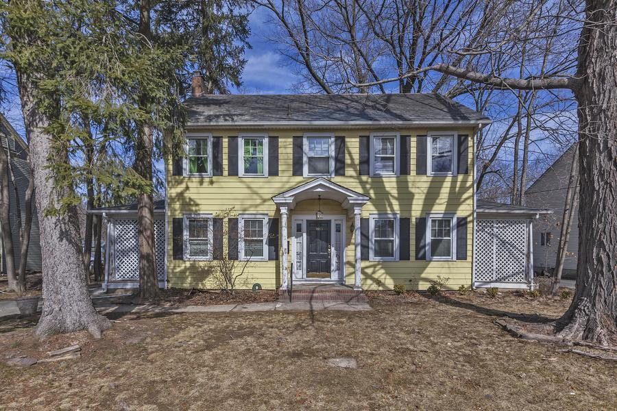 Additional photo for property listing at 1613 Lawrence Road Lawrenceville, NJ  (Lawrence Township) Lawrenceville, New Jersey États-Unis