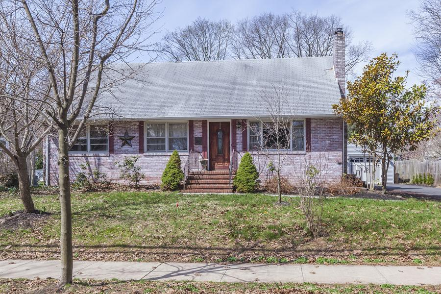 Additional photo for property listing at 202 Burd Street Pennington, NJ Pennington, Нью-Джерси Соединенные Штаты