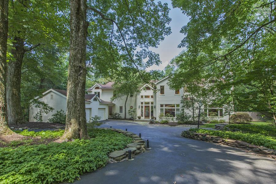 Additional photo for property listing at 17 Rosedale Road Princeton, NJ Princeton, New Jersey États-Unis