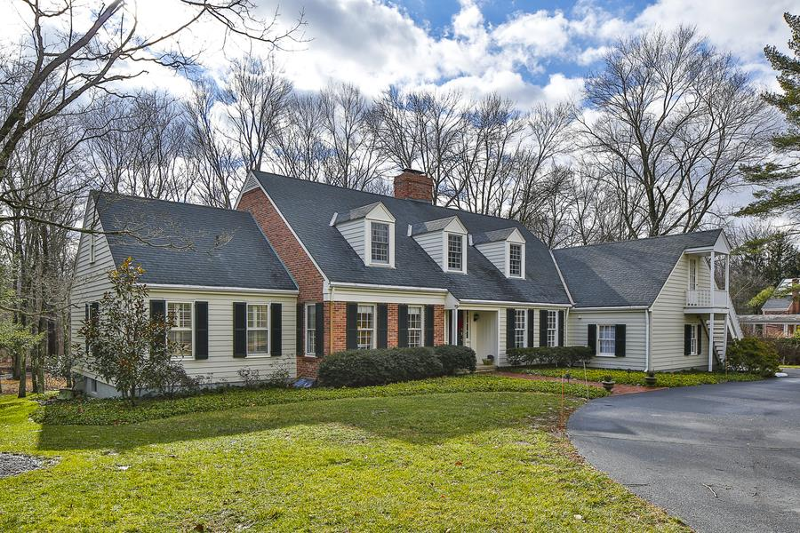 Other for Sale at 124 Hunt Drive Princeton, NJ Princeton, New Jersey United States
