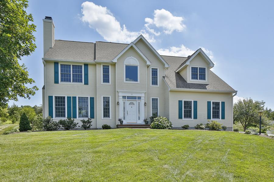 Other for Sale at 11 Heritage Hills Court Skillman, NJ (Montgomery Township) Skillman, New Jersey United States