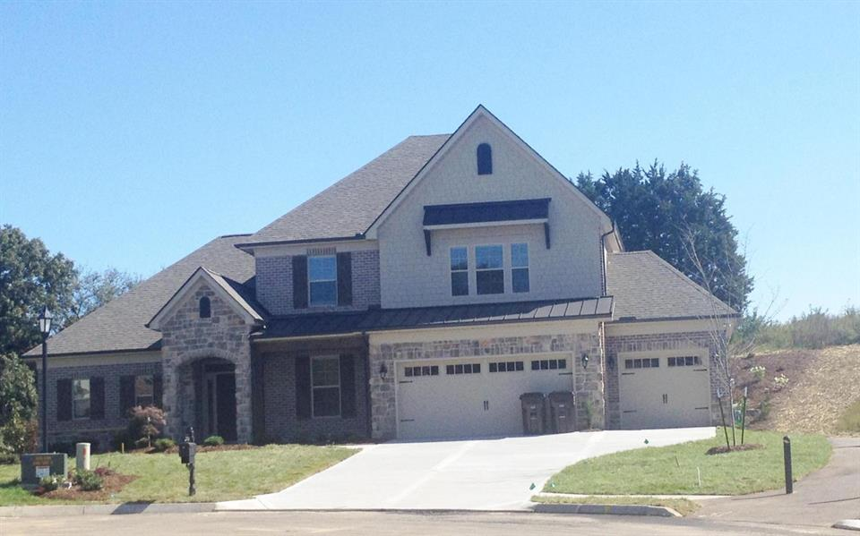 sales property at Lot 33 Inglecrest Ln Knoxville, TN 37934