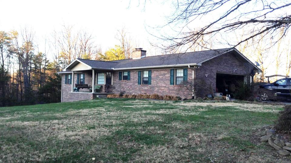 sales property at 7710 Carpenter Rd Knoxville, TN 37931