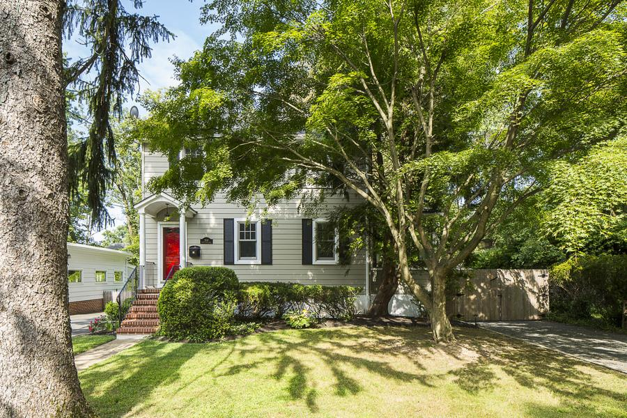 Additional photo for property listing at 204 Mount Lucas Road Princeton, NJ 其他国家