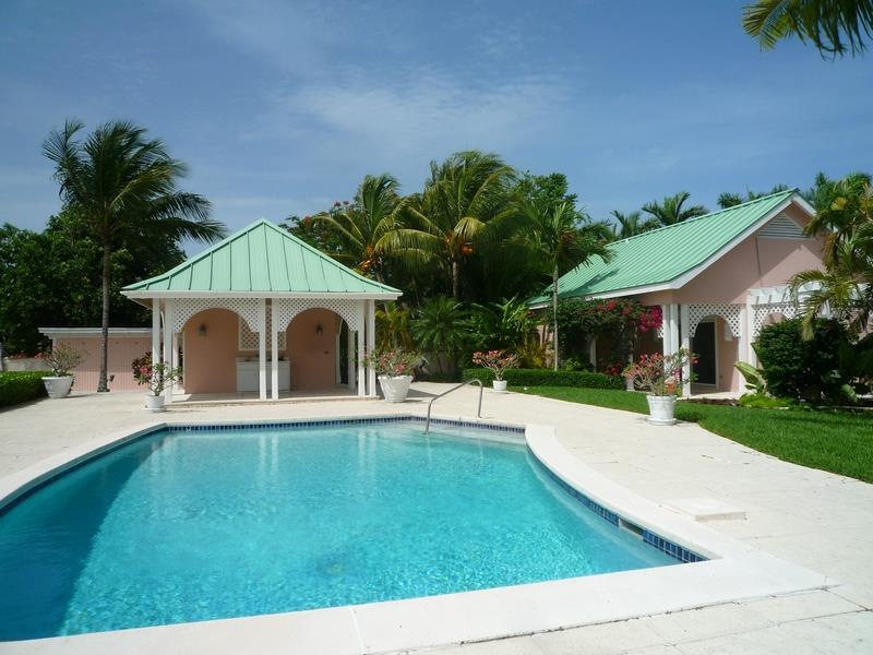 Additional photo for property listing at Cutillas House, Lyford Cay, Nassau, Bahamas Lyford Cay, New Providence/Nassau Bahamas