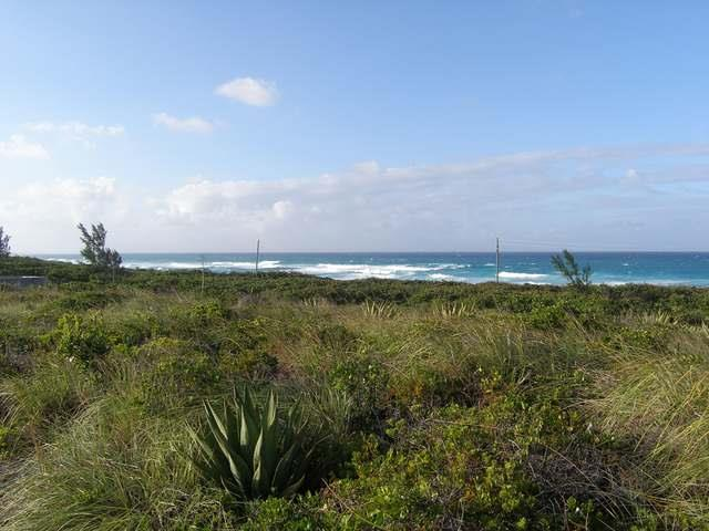 供暖系统 为 销售 在 Lot 15, Block 21B, Rainbow Bay, Eleuthera, Bahamas 其他国家