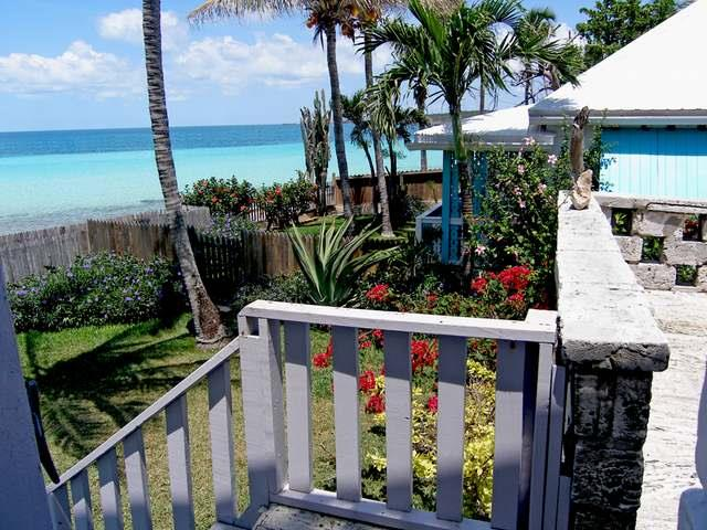 sales property at The Duck Inn, Governor's Harbour, Eleuthera, Bahamas