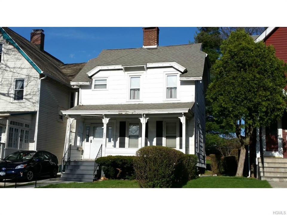 sold property at 237 Ringgold Street, Peekskill, New York 10566