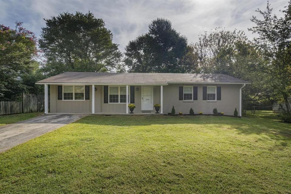 Additional photo for property listing at 1104 Albany Road Knoxville, TN 37923 其他国家