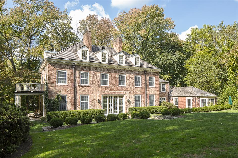 Additional photo for property listing at 102 Lafayette Road Princeton, NJ Princeton, New Jersey United States
