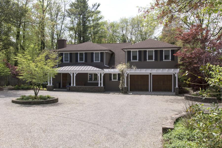 Additional photo for property listing at 210 Elm Road Princeton, NJ Princeton, New Jersey États-Unis