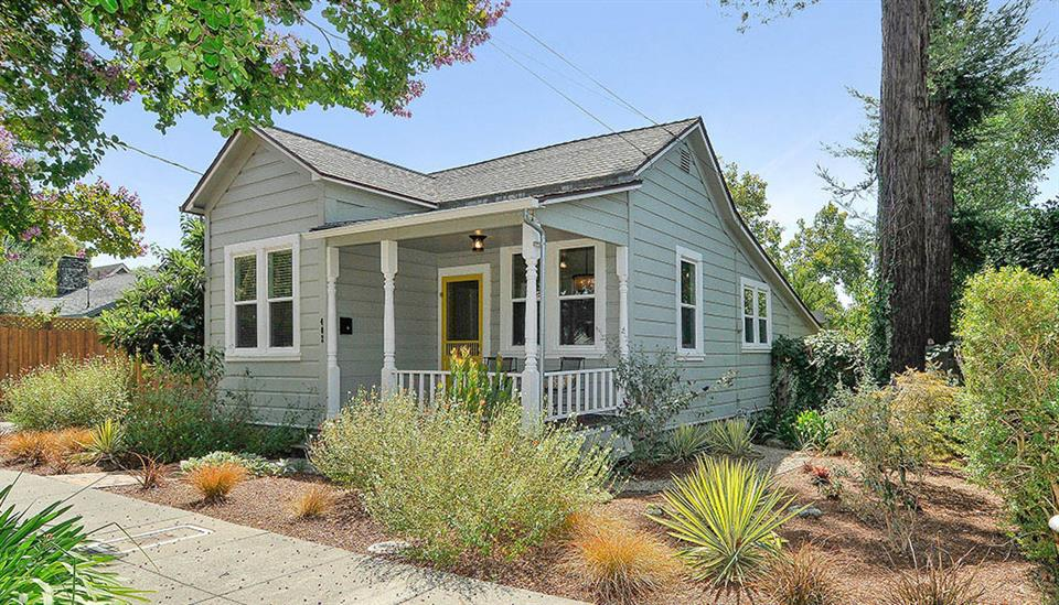 Additional photo for property listing at 402 Mason Street, Healdsburg, California Autres Pays