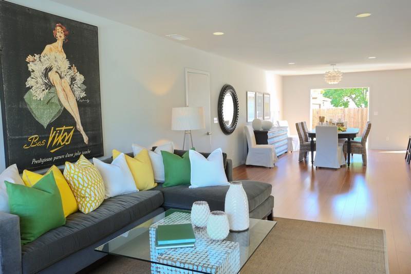 sold property at 510 North Street, Healdsburg, California