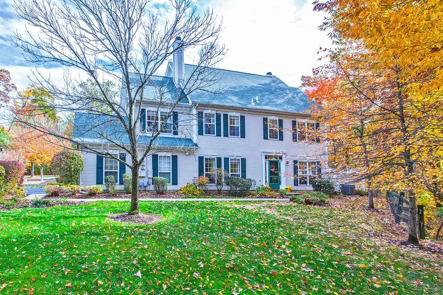 Additional photo for property listing at 109 Pebble Creek Court Pennington, NJ (Hopewell Township) Otros Países