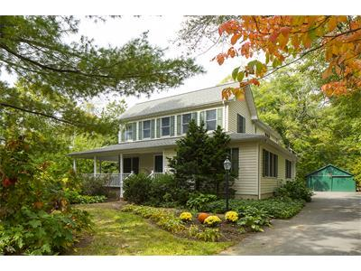 Additional photo for property listing at 183 North Main Street Cranbury, NJ Cranbury, Nueva Jersey Estados Unidos