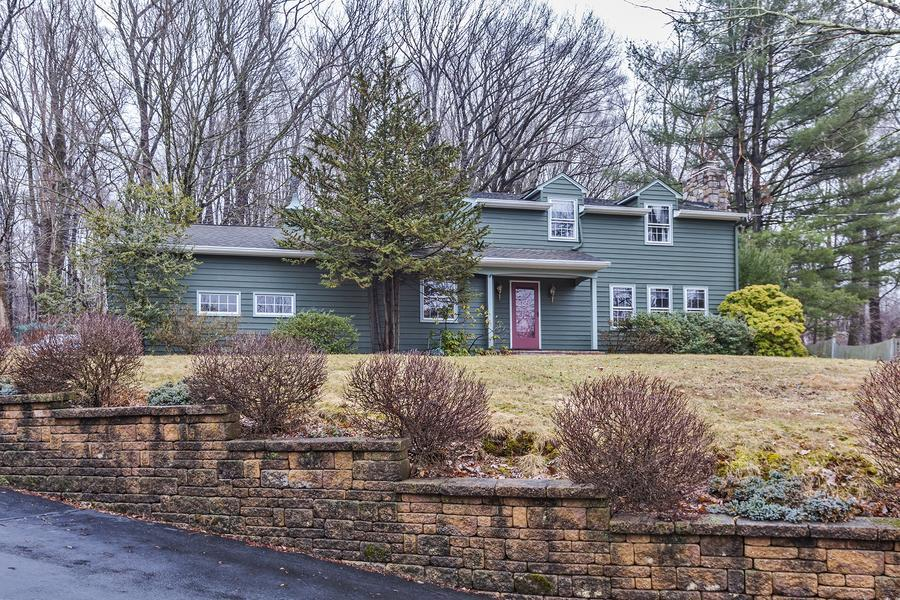 Additional photo for property listing at 14 Glenwood Lane Stockton, NJ 斯托克顿市, 新泽西州 美国