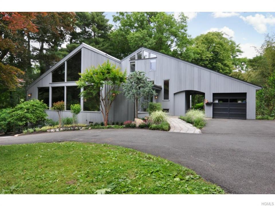 sales property at 156 West Clinton Avenue, Irvington, New York 10533