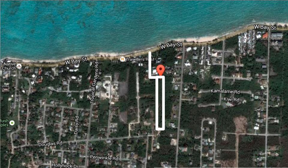 Additional photo for property listing at West Bay Street Orange Hill, West Bay Street, Nassau And Paradise Island Bahamas