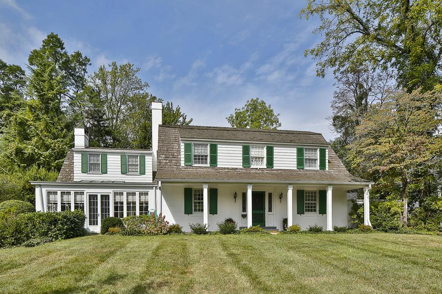 Additional photo for property listing at 11 Haslet Avenue Princeton, NJ Otros Países