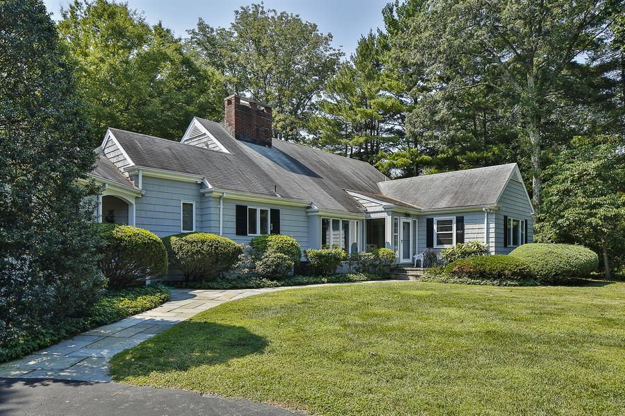 Single Family for Sale at 510 Rosedale Road Princeton, NJ Princeton, New Jersey United States