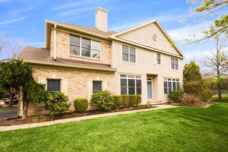 Single Family for Sale at 7 Wilkinson Way Princeton, NJ Princeton, New Jersey United States