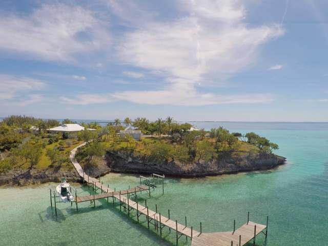 Additional photo for property listing at Down Wind, Scotland Cay, Abaco, Bahamas Rainbow Bay, Eleuthera Bahamas