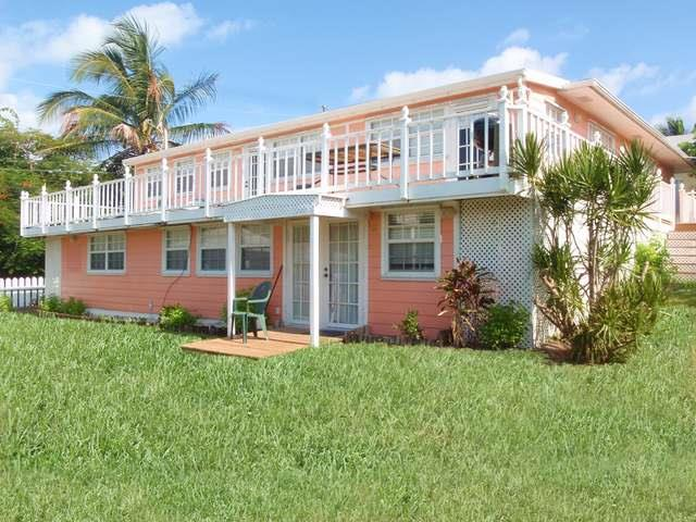 Additional photo for property listing at Harbourview Haven, Guana Cay, Abaco, Bahamas Guana Cay, 阿巴科 巴哈马