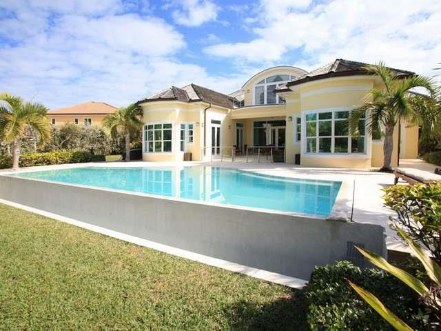 Residential for Sale at Ocean Club Estates 22, Paradise Island, Nassau, Bahamas Paradise Island, Nassau And Paradise Island Bahamas