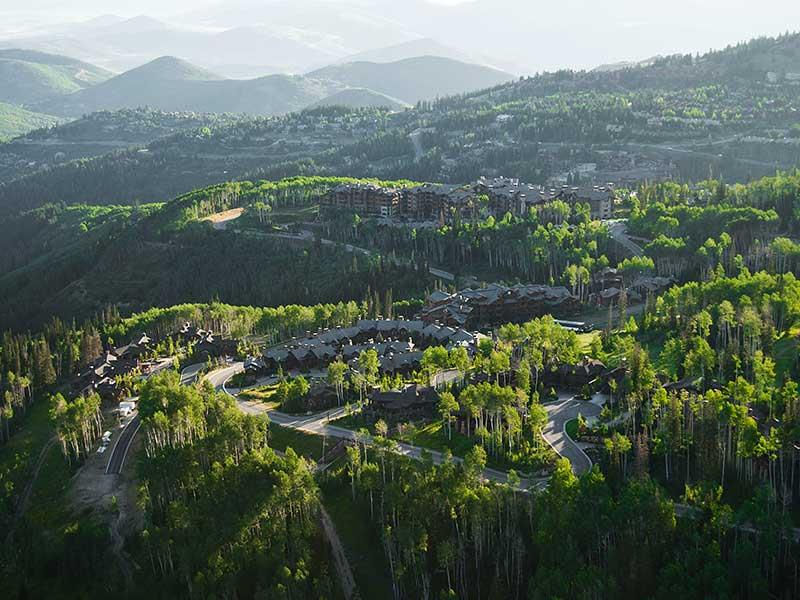 'واحد منزل الأسرة' building or community at ' Park City, Utah 84060 United States'
