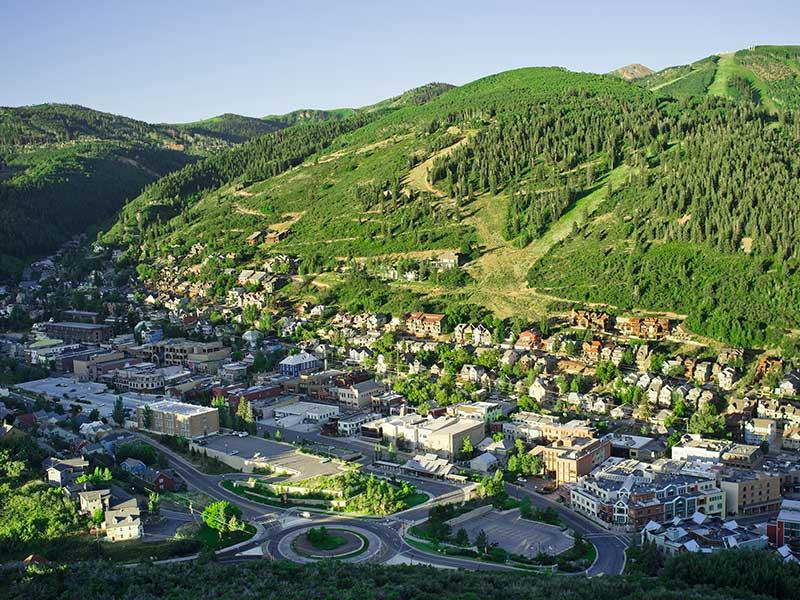 'Single Family Home' building or community at ' Park City, Utah 84060 United States'