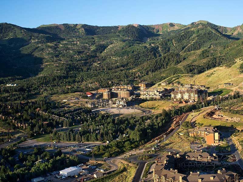 'واحد منزل الأسرة' building or community at ' Park City, Utah 84098 United States'