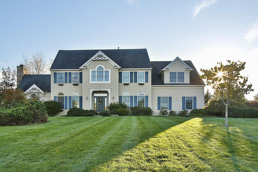 Single Family for Sale at 29 Deer Path Hillsborough, NJ Hillsborough, New Jersey United States