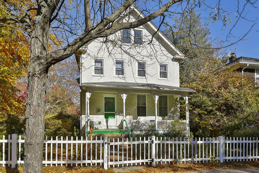 Single Family for Sale at 72 Murray Place Princeton, NJ Other Areas, USA