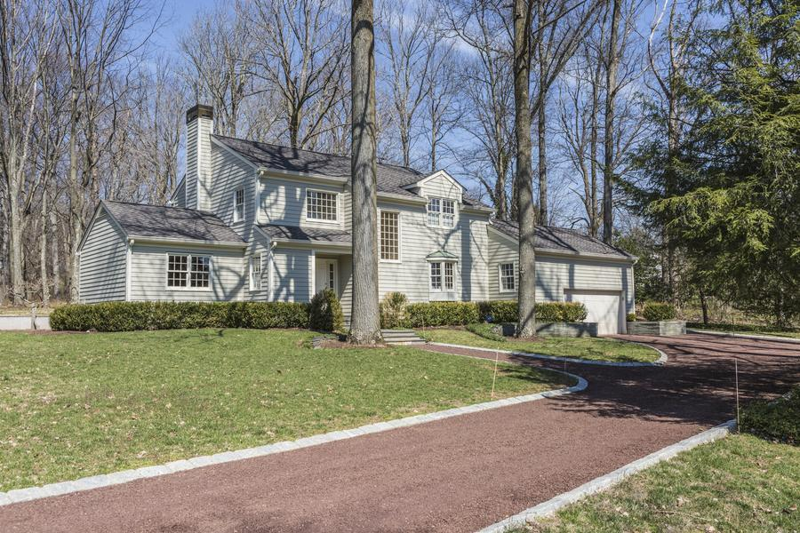 Single Family for Sale at 25 Beatty Court Princeton, NJ Princeton, New Jersey United States