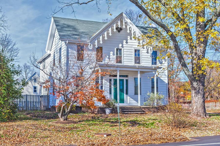 Single Family for Sale at 257 South Main Street Flemington, NJ Flemington, New Jersey United States