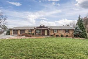 Single Family for Sale at 8344 Nubbin Ridge Road Knoxville, Tennessee 37923 United States