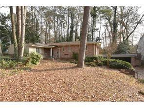 Additional photo for property listing at 4091 Peachtree Dunwoody Road NE Andra Områden, USA