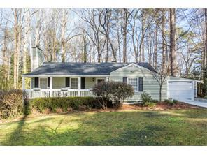 Additional photo for property listing at 2356 Desmond Drive Andra Områden, USA