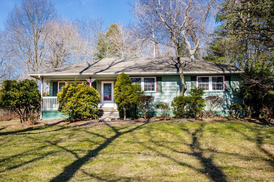 Additional photo for property listing at 86 Pin Oak Road Skillman, NJ (Montgomery Township) Skillman, Нью-Джерси Соединенные Штаты