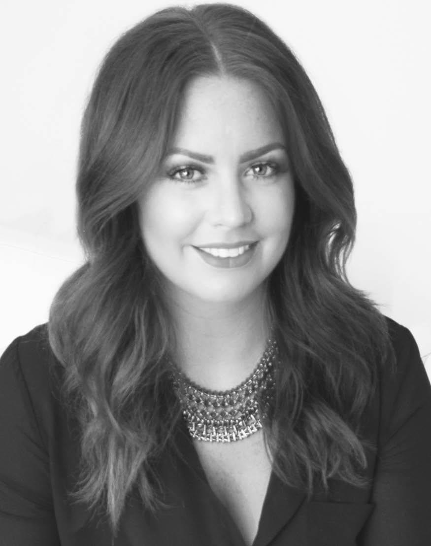 Lauren Blumenthal
